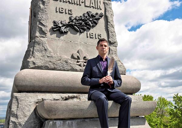 Champlain Series: Sakahan