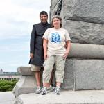 Raj Doobay & Dr. KC Fitzpatrick