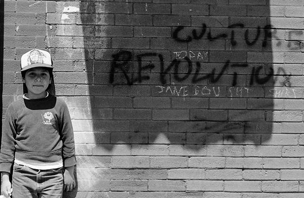 Culture Revolution