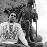 The Bear Portraits: F.B.I. Samuel de Champlain Monument
