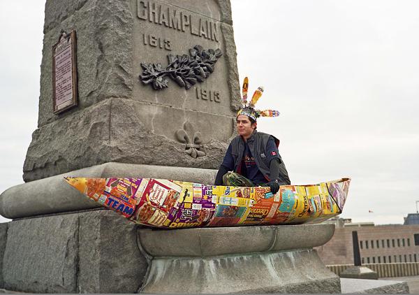 Champlain Series: 2000 - 2005
