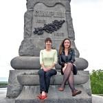 Catherine Sinclair & Ola Wlusek