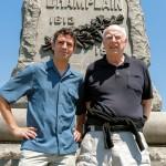 Greg Hill & Michael Audain