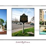 Cold City Frieze (2010/2015)