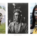 Rebinding the North American Indian