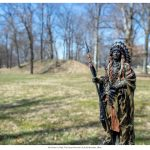 Indians on Tour: Great Newark Circle Earthworks, Ohio